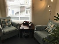 Facilities For Therapists. Julie New Room